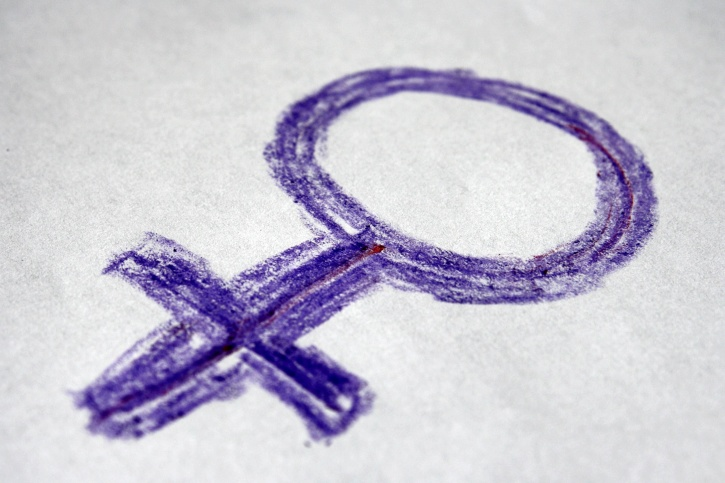 purple-female-symbol