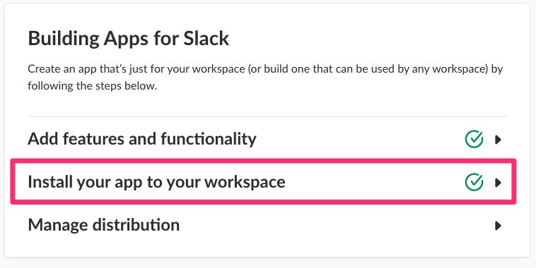 Slack: Add to Workspace