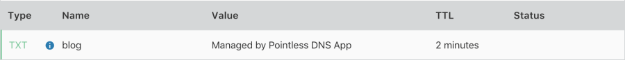 Managing DNS Records For The People With Cloudflare Apps
