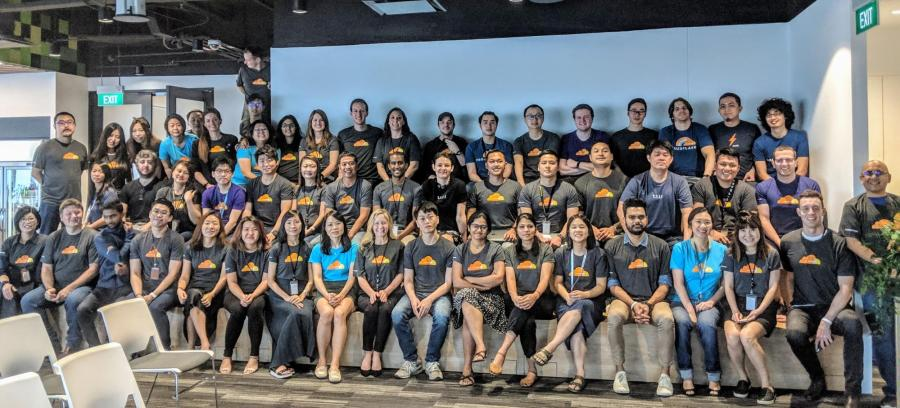 Reflecting on my first year as Head of Cloudflare Asia