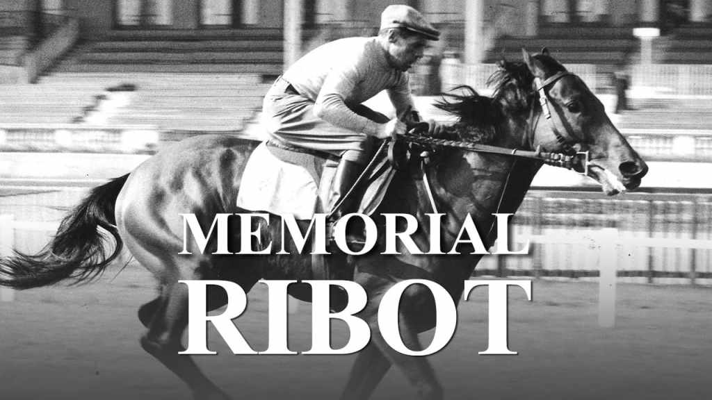 Memorial Ribot Event