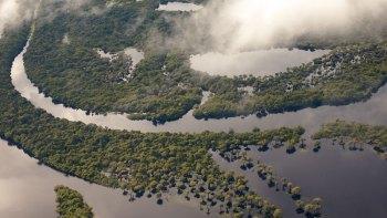 A Região Norte do Brasil e suas paisagens maravilhosas