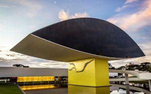 Curitiba: uma das cidades mais modernas do país