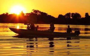 Que tal pescar no Pantanal Sul-mato-grossense?