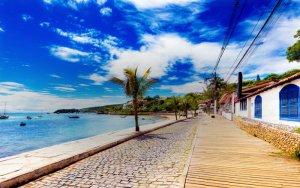 A beleza das praias de Búzios