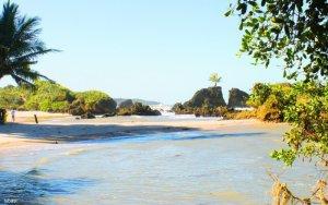As maravilhosas praias do Conde, Paraíba