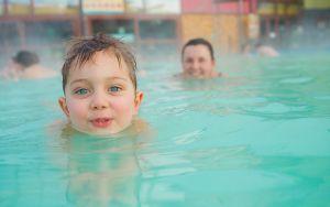 Piratuba – Águas termais e férias em qualquer estação!