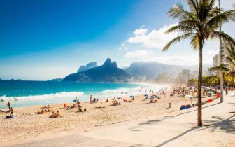 Histórias e curiosidades da praia de Copacabana RJ