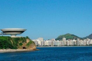 Niterói, RJ: praias e pontos turísticos