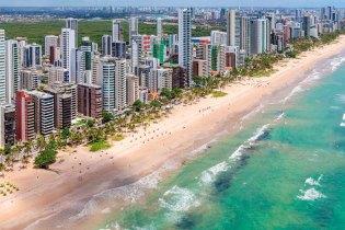 Recife: atrações e pontos turísticos