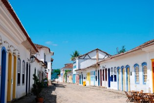 Paraty, RJ: dicas de viagem