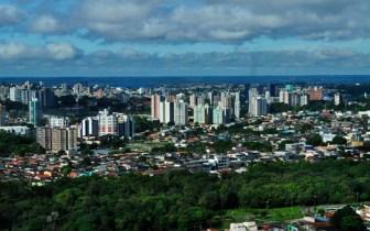 Manaus: a cidade no coração do Amazonas