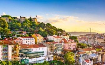 Os mais belos pontos turísticos de Lisboa, Portugal