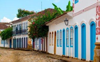 As mais belas cidades do Brasil para visitar