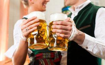 Conheça a  München Fest: a festa alemã em Ponta Grossa