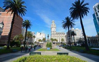 Que tal curtir o inverno em Montevidéu?