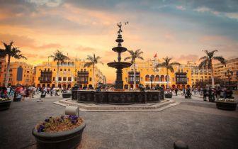 Principais pontos turísticos de Lima, Peru