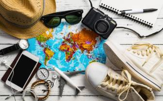 3 princípios básicos para economizar em viagens