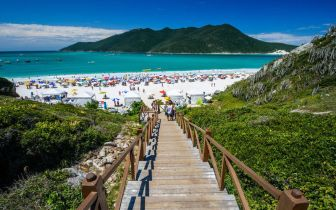 Arraial do Cabo: a beleza de suas praias