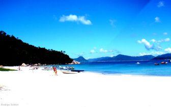 Ilha do Campeche: um dos melhores destinos de Santa Catarina