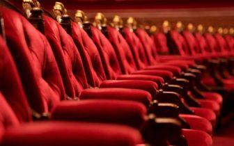 Os mais tradicionais teatros do Brasil