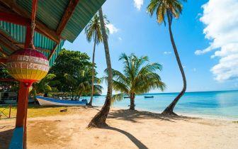 As praias mais belas da Colômbia