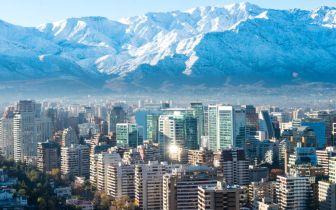 Principais atrações de Santiago do Chile