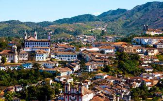 Principais atrações do Carnaval de Ouro Preto 2018