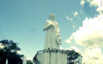Juazeiro do Norte: a terra do Padre Cícero