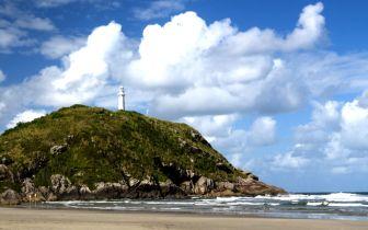 Principais pontos turísticos da Ilha do Mel