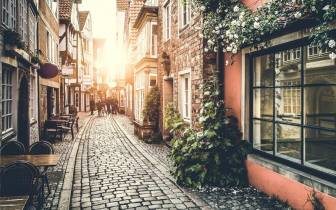 Melhores cidades europeias para conhecer na primavera