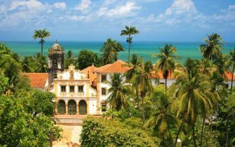 Dicas de locais para visitar em Olinda