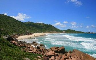 Os melhores pontos turísticos de Florianópolis
