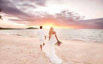Casamento na praia: lugares encantadores