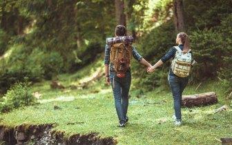 O romantismo de Monte Verde