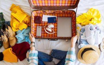 Mala de viagem: o que levar em seu destino de inverno