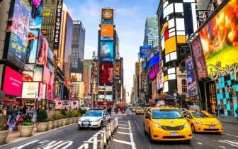 Dez coisas para fazer em Nova York