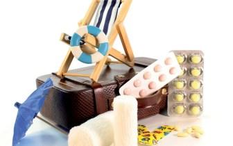 Regras para levar medicamentos na viagem