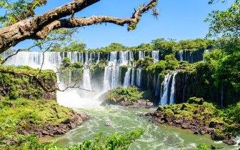 Programe sua viagem para conhecer esses cinco Parques Nacionais maravilhosos