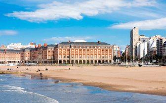 As melhores praias da Argentina para visitar durante o verão