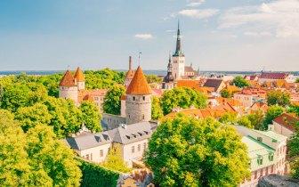 Sete motivos para visitar a charmosa Tallinn, na Estônia