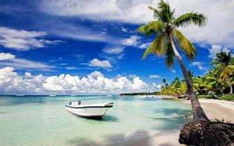 Momentos inesquecíveis em Punta Cana