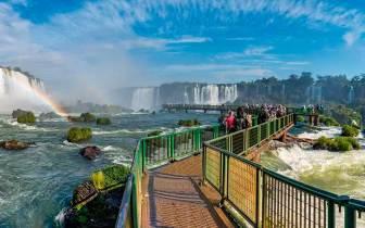 Planejando uma viagem? Saiba mais sobre as belezas de Foz do Iguaçu