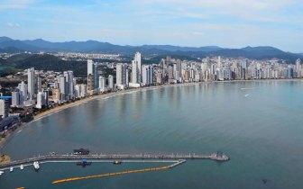 Lugares bacanas para conhecer em Itajaí – SC