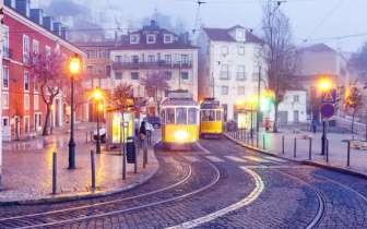 Conheça as belezas de Lisboa