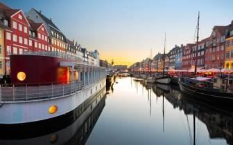 Planejando sua próxima viagem? Conheça Copenhague, na Dinamarca