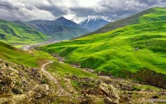 Saiba mais sobre as belezas do Azerbaijão