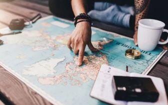 Dicas para planejar a viagem dos sonhos