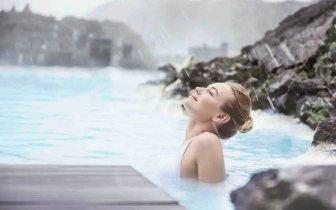 Destinos com águas termais para viajar e relaxar