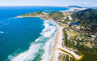 As melhores praias para curtir em Garopaba – SC
